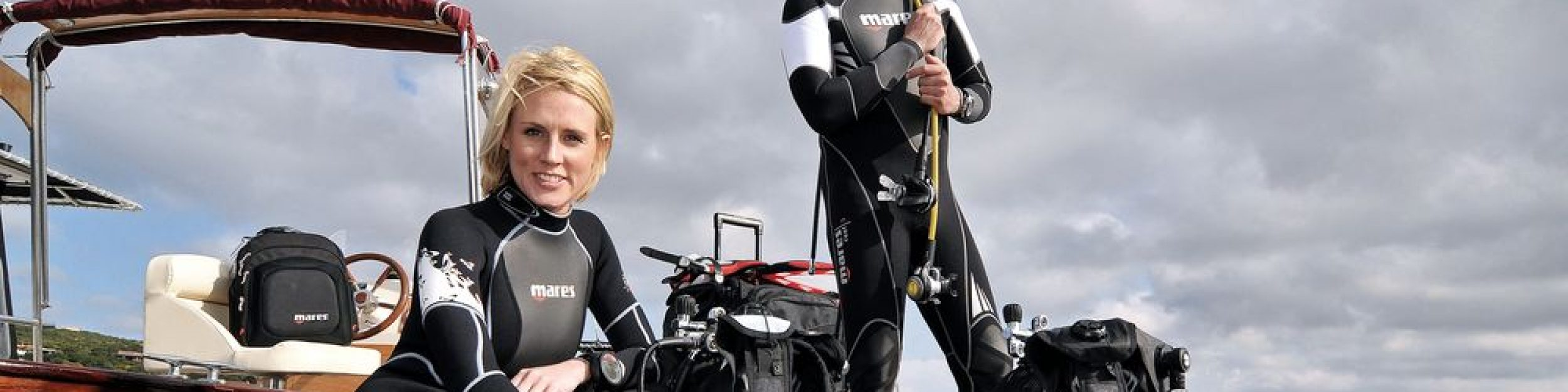 SSI Pro Diver Academy